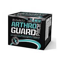 Суставы и сухожилия BioTech Arthro Guard Pack (30 packs)