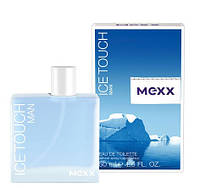 Mexx Ice Touch Man, edt, 50 мл