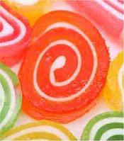 """Пищевой краситель Красно-оранжевый, сухой, """"Клубничный """""""
