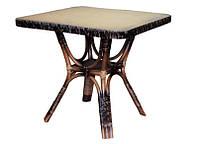 """Стол """"Триумф"""", Мебель из ротанга, фото 1"""