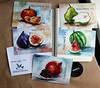 Наборы почтовых открыток