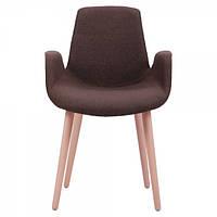 Кресло Leonar FB Wood Коричневый
