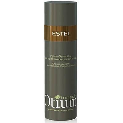 Крем-бальзам для восстановления волос от OTIUM Miracle