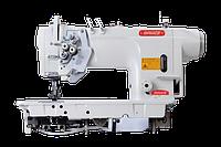 2-игольная машина для тяжелых материалов BRUCE 8750-005