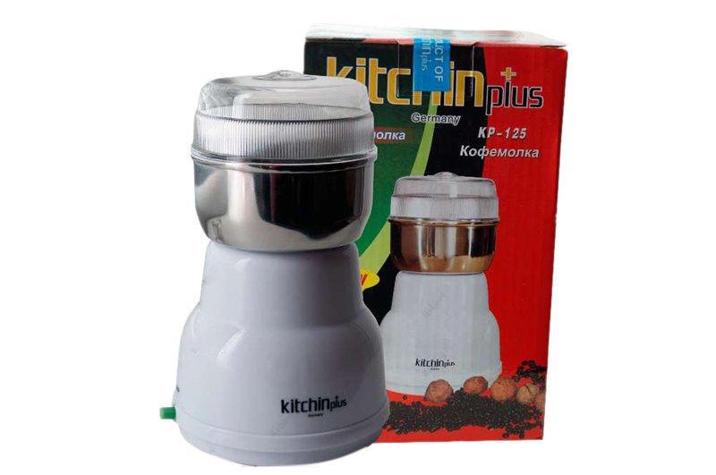 Кофемолка Kitchin Plus 180 Вт Германия