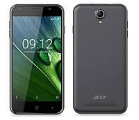 Противоударная пленка на экран для Acer Liquid Z6