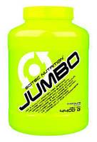 Гейнер Scitec Nutrition Jumbo (4.4 kg)