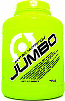 Гейнер Scitec Nutrition Jumbo (2.86 kg)