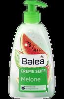 Жидкое крем-мыло для рук с дозатором Balea Melone- арбуз