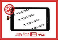 Тачскрин Huawei Mediapad T1 8.0 S8-701U Черный