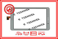 Тачскрин Huawei Mediapad T1 8.0 S8-701U БЕЛЫЙ
