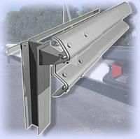 Барьерные дорожные ограждения оцинкованное и без покрытия, купить, цена, секции, производство, гост