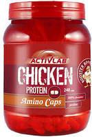 Аминокислоты Activlab Chicken Protein Amino Caps (240 caps)
