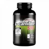 Жиросжигатель Activlab L-Carnitine 500 (60 caps)