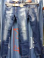Классические (прямые) женские джинсы JASS