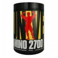 Аминокислоты Universal Amino 2700 (120 tabs)