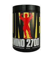 Аминокислоты Universal Amino 2700 (350 tabs)