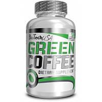 Жиросжигатель BioTech Green Coffee (120 caps)