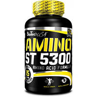 Аминокислоты BioTech Amino ST 5300 (120 tabs)