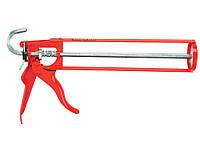 Пистолет Kapriol алюминиевый для силикона