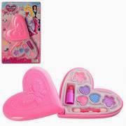 Косметика сердечко для девочек
