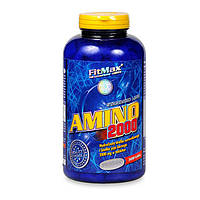 Аминокислоты FitMax Amino 2000 (300 tabs)