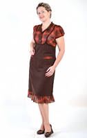 Платье женское ( ПЛ 001-3)