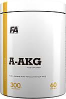 Предтренировочник Fitness Authority A-AKG (300 g)