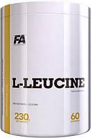 Аминокислоты Fitness Authority L-Leucine (230 g)