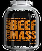 Гейнер Fitness Authority Xtreme BEEF MASS (2.5 kg)