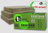 Фасад Плиты «Izolux Premium»100 мм плотностью 110 кг/м3