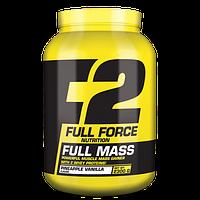 Гейнер Full Force nutrition Full Mass (2.3 kg)