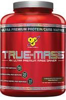 Гейнер BSN True Mass (2.61 kg)