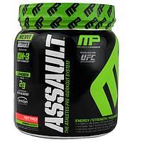 Предтренировочник MusclePharm Assault (435 g)
