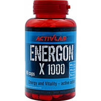 Енергетик Activlab Energon X 1000 (90 caps)