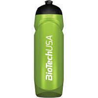 Фляга для воды BioTech Waterbottle BioTech USA (750 ml green)