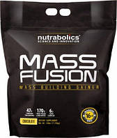 Гейнер Nutrabolics Mass Fusion (7.25 kg)