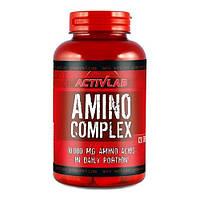 Аминокислоты Activlab Amino Complex (120 tabs)