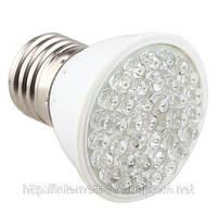 Светодиодная лампочка E27 2.3W лампа LED