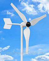 Ветрогенератор 50 Ватт ветряк