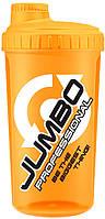 Шейкер Scitec Nutrition Jumbo (700 ml orange)