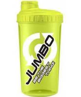 Шейкер Scitec Nutrition Jumbo (700ml green)