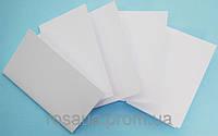 Набор заготовок для открыток 5шт, 10,3х7см, №10, белый, 220г/м2, ROSA Talent