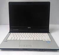 "Ноутбук Fujitsu LifeBook S751, 14.1"", Core i3 2.2GHz, RAM 4ГБ, HDD 320ГБ"