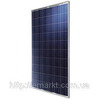 Солнечная батарея 240 Ватт 24 Вольта панель ET Solar поликристалл
