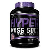 Гейнер BioTech Hyper Mass 5000 (5 kg)