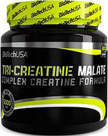 Креатин BioTech Tri-Creatine Malate (300 g)
