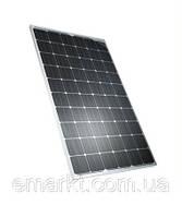 Солнечный  модуль  250 Ватт 24 Вольта панель монокристал