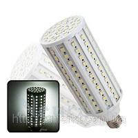 Светодиодная лампочка E27 Е40 цоколь 30W лед лампа LED цвет белый