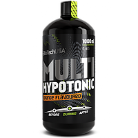 Изотоник BioTech Multi Hypotonic Drink concentrate (1:65) (1000 ml )
